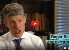 Chiropractor Video